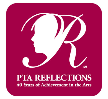 Image result for Reflections Texas PTA